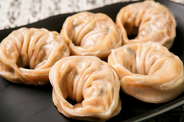 Dumplings and Duality: Identity as an Asian American Adoptee