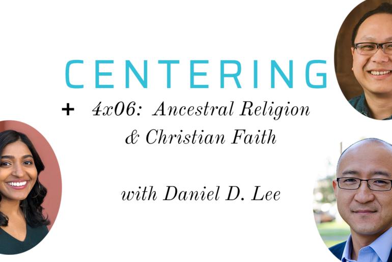 PODCAST: Ancestral Religion & Christian Faith